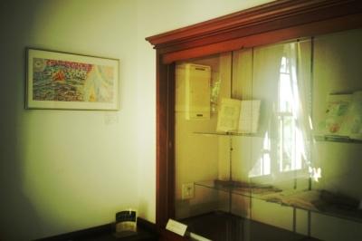 旧柳下邸 洋室